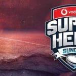 Vodacom Superhero Sunday 2020