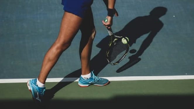 tennis clubs