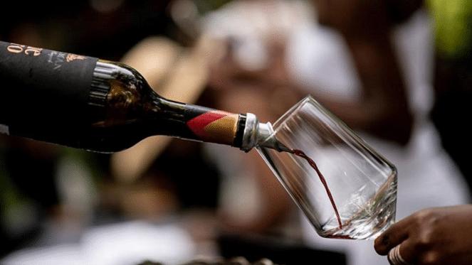Joburg Wine Club Summer Garden Party