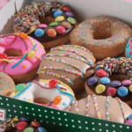 Krispy Kreme Launches Kandyland