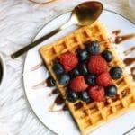Dessert For Breakfast - Joburg's Sweetest Morning Treat...