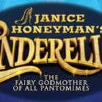 Janice Honeyman's Pantomime Cinderella