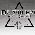Do You Even Poetry (Night)?