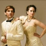 Natalya Lavrova & Vassily Primakov