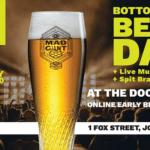 SA National Beer Day
