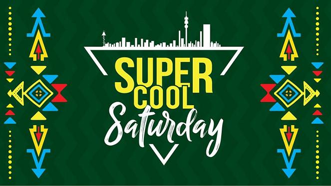 Super Cool Saturdays @ Living Room