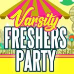 StayFresh Varsity Freshers Party