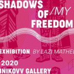 'Shadows Of My Freedom' by Lazi Mathebula