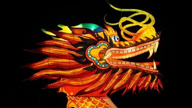 Oriental Dragon Festival