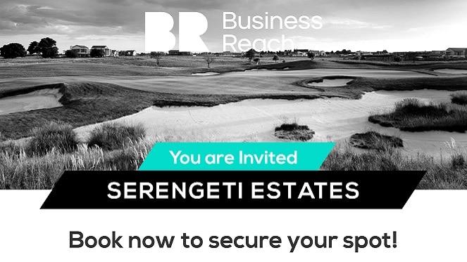 Business Reach Gauteng Golf Day