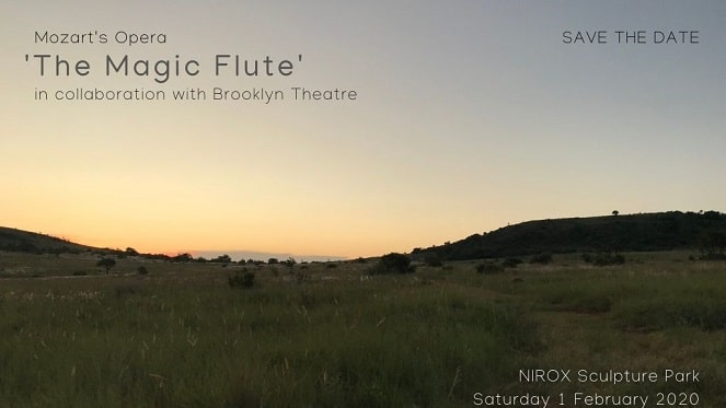 Mozarts The Magic Flute
