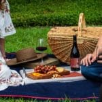 Valentine's Day Picnics Around The City