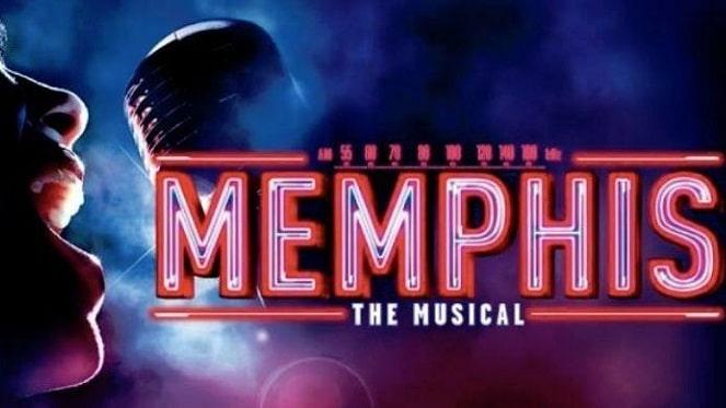 Memphis The Musical At Joburg Theatre