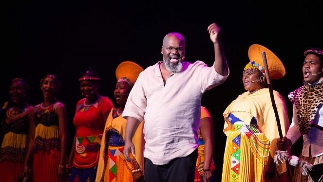 Isandlwana Battle Musical Lecture Returns To Joburg Theatre With Mbuso Khoza