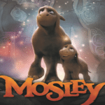 Embark On An Epic Journey With Mosley - At Cinemas This...