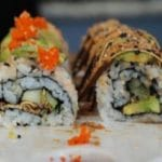 Sushi 101 for Vegetarians