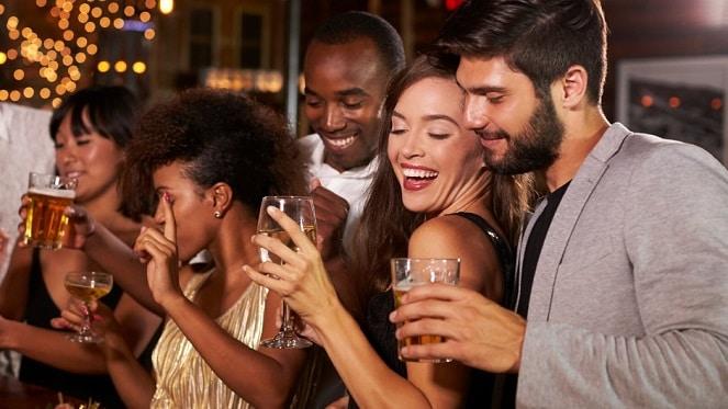 Speed Dating Milk & Honey Monte Casino Fourways