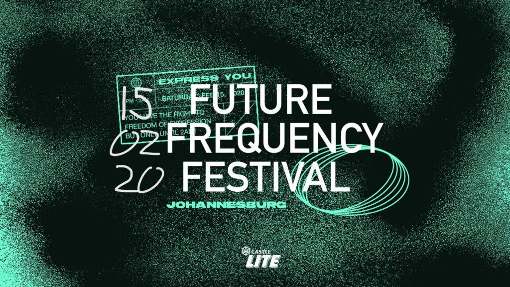 Future Frequency Festival Johannesburg