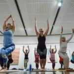 Yoga At CIRCA