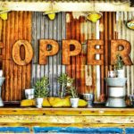 Copper Bar Mexican Bash