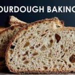Sourdough Bread Baking Class