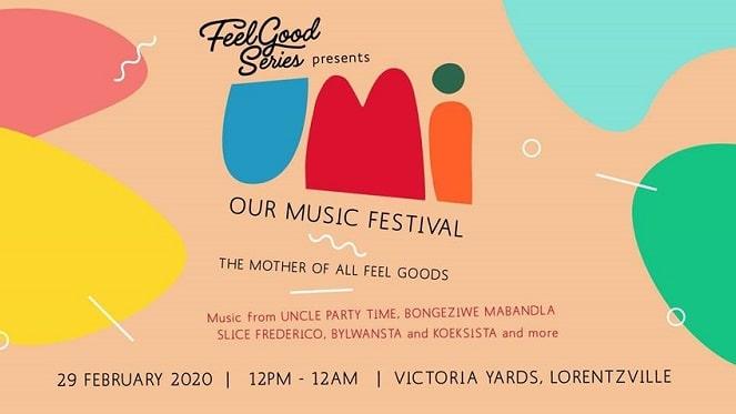 UMI: Our Music Festival
