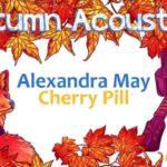 Autumn Acoustics - Railways Cafe