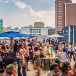 CANCELLED: Dawn Of 94 Rooftop Party
