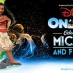 Disney On Ice Celebrates Mickey & Friends This June!