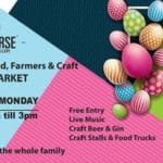 CANCELLED: Easter Market at Black Horse Brewery