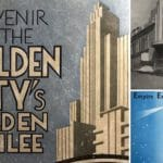 The Empire Exhibition – The Golden City Come of Age