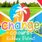 POSTPONED: Change Colours Kiddies Picnic