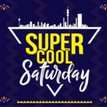 Super Cool Saturdays @ Living Room