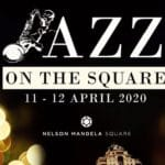 POSTPONED: JazzOnTheSquare