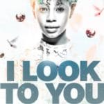 I Look To You - Kelly Khumalo Live In Concert
