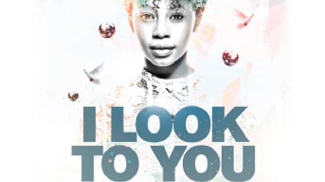 I Look To You – Kelly Khumalo Live In Concert