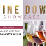Wine Down - A Showcase Of The Finest Wine