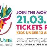 Right 2 Unite Festival