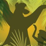 The Jungle Book Kids At The Peoples Theatre