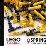 CANCELLED: ZALUG LEGO Expo At Springs Mall