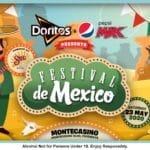 Festival De Mexico