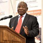 Ramaphosa: 'Africa, world leaders united in war ...