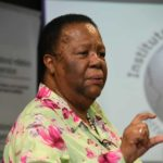 Coronavirus update: Two SA Cabinet ministers in se...