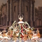 Bolshoi Theatre Makes History With The