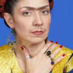 Viva La Vida Kahlo