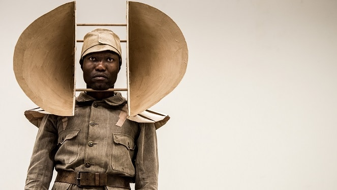 Joburg Premiere Of 'The Head & The Load' Postponed
