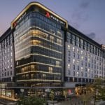 The Johannesburg Marriott Hotel Melrose Arch Is Now Ope...