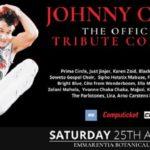 POSTPONED: Johnny Clegg Tribute Concert