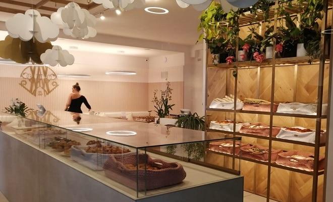 Latelier Bakery
