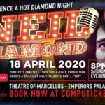 POSTPONED: Neil Diamond The Ultimate Tribute Show